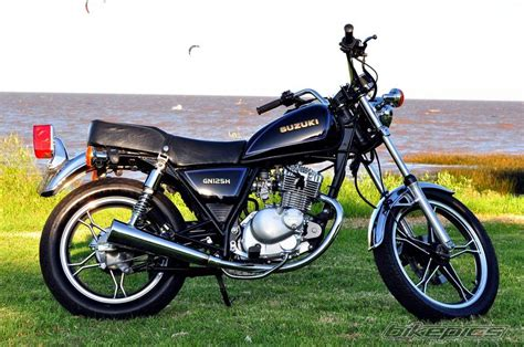 suzuki gn the best site about suzuki gn 125 and 250