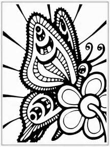 free coloring pages butterfly 34235235 gianfreda net