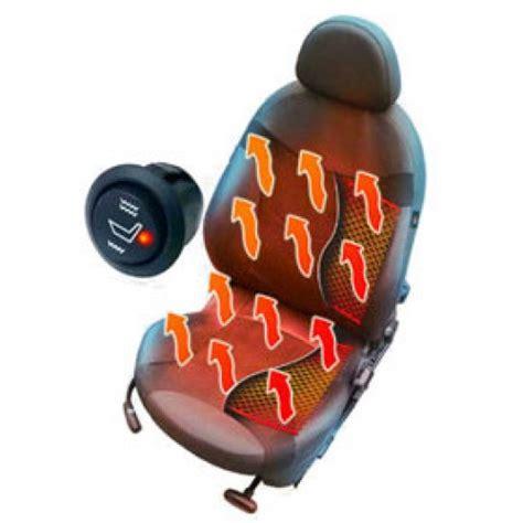heated seats mercedes universal heated seats
