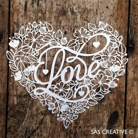 How To Make Paper Design Cuttings - best 25 papercutting ideas on cut paper