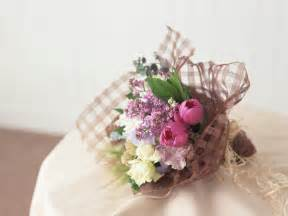 Bouquet by Beautiful Flower Wallpapers For You Flowers Bouquet Wallpaper
