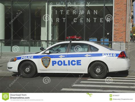 Car Rental Port Authority New York by Port Authority New York New Jersey Car Providing Security