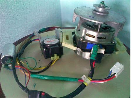 capacitor para motor de lavadora solucionado lavadora samsung 10 5 kg no lava si llena el agua yoreparo