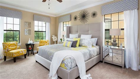 gray and yellow bedroom designs 15 visually pleasant yellow and grey bedroom designs