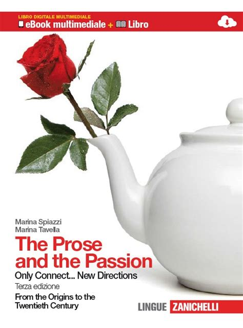 libro the passion according to libro the prose and the passion cd rom lafeltrinelli