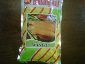 Bibit Jagung Manis Tongkol Besar jagung manis manise toko tani subur