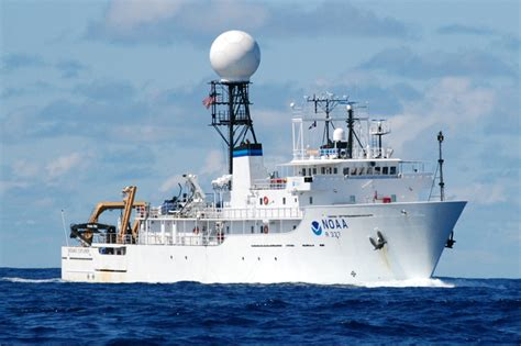 NOAAS Okeanos Explorer (R 337)   Wikipedia