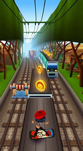 game subway mod cho android game subway surfers arabia v1 38 0 hack full tiền cho android