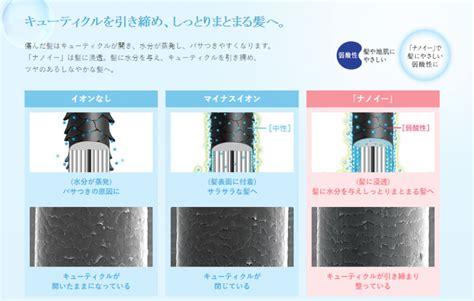 Panasonic Nanocare Hair Dryer panasonic na58 nanocare hair dryer pink hair dryer