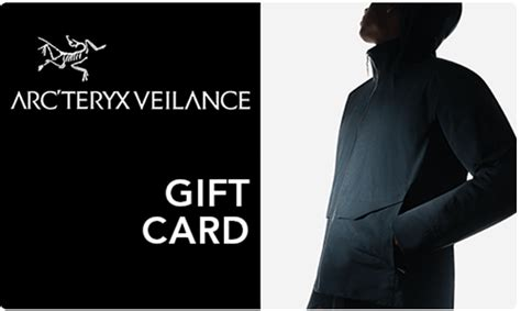 veilance collection spring 2015 arc teryx veilance - Arcteryx Gift Card