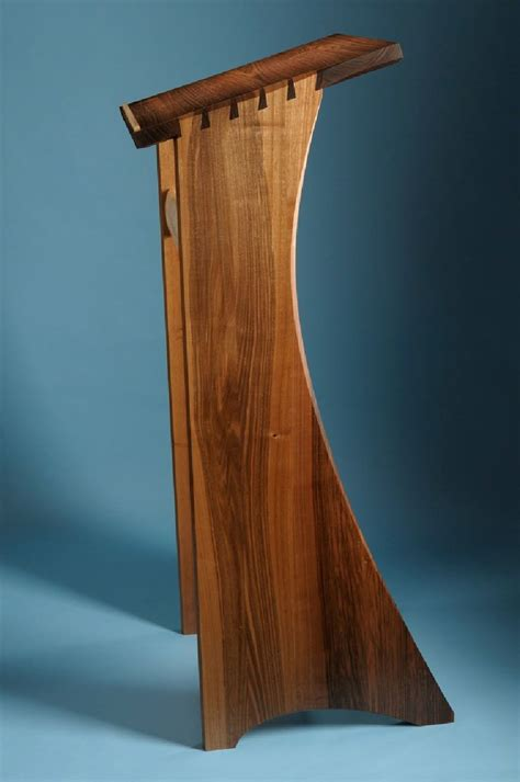 pin  isaac richardson  podium craftsman furniture diy furniture plans woodworking projects