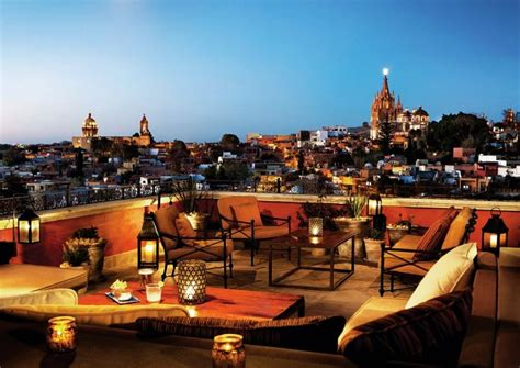 Top 10 Best Bars In The World by Best Rooftop Bars In The World Top 10 Alux