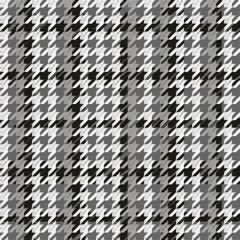 houndstooth pattern vector houndstooth pattern gray vector free download