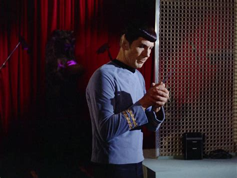 Ahok Time | spock christine chapel images amok time hd wallpaper and