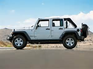 2007 Jeep Wrangler Term Verdict 2007 Jeep Wrangler Unlimited Rubicon