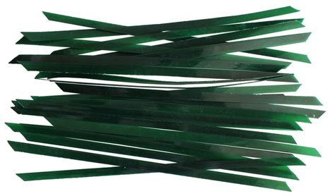 Alat Penjepit Kemasan Plastik penjepit mulsa plastik pengganti kayu bambu sumber plastik
