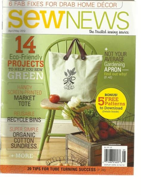 pattern sewing magazine 9 best images about sewing magazines on pinterest