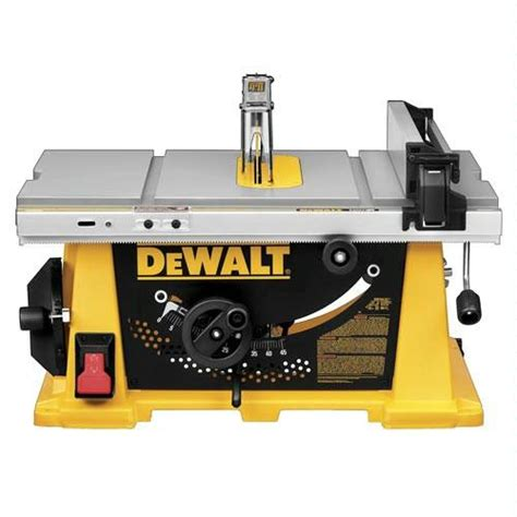 best price on dewalt table saw cheapest price dewalt dw744xrs 10 inch job site table saw
