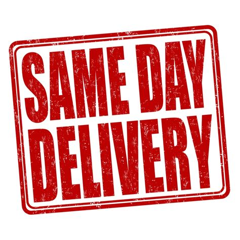 day delivery same day delivery 3 logistics questions shippers need to