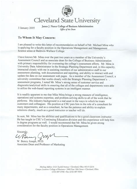 Letter Of Recommendation Paper Type where can you buy letter of recommendation paper