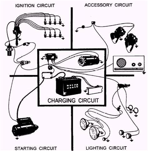 basic automotive ac thermostat wiring diagram basic free