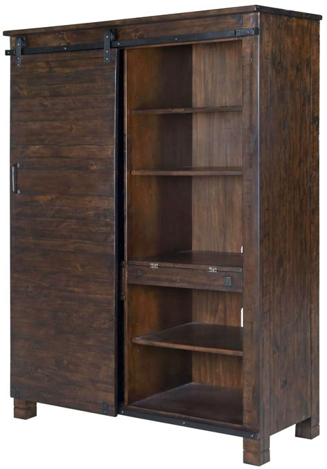 rustic bookcase with doors pine hill rustic pine door bookcase mag h3561 21