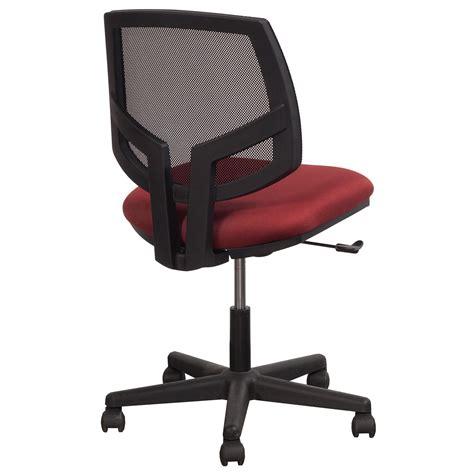 hon volt chair hon volt used black mesh task chair seat national