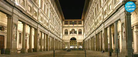 uffizi ingresso offerta galleria degli uffizi ingresso salta fila
