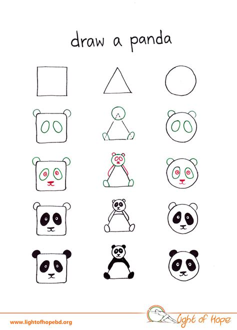 doodle god insan yapma how to draw any animal from a square a triangle and a