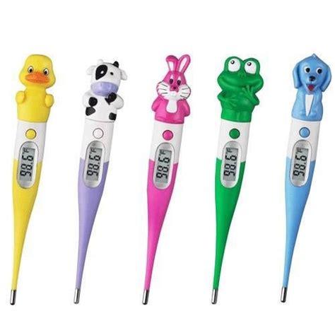 Termometer Karakter thermometer karakter boneka lucu unik animal thermometer child kid zoo 300 produk albc