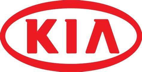 Kia Logos Kia Logo Free Vector In Adobe Illustrator Ai Ai