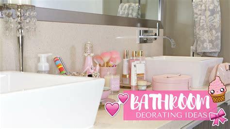 girly bathroom ideas wowruler
