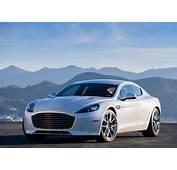 Aston Martin Rapide S Conquers US  EXtravaganzi