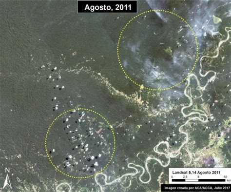 imagenes satelitales usgs im 225 genes satelitales los nuevos quot polic 237 as quot contra la