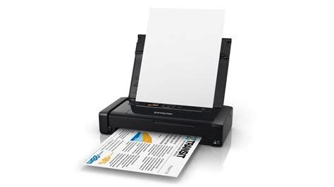 epson mobile printing epson workforce wf 100 wireless mobile printer printers