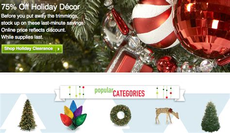 lowes home store christmas decorations lowe s sale on decorations