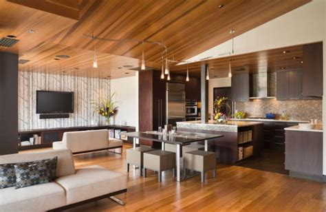 Track Lighting Esszimmer Gorgeous Track Lighting Ideas For The Contemporary Home