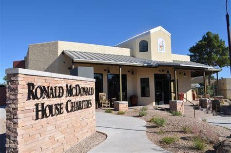 ronald mcdonald house phoenix valley s ronald mcdonald houses set record for visits az big media