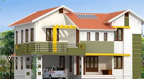 Home Design Yourself Simple House Plans And Elevations Cottage House Plans