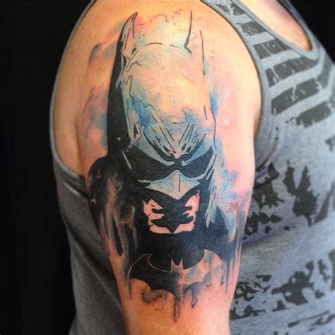 checkered tattoo designs 30 best batman symbol ideas comic check