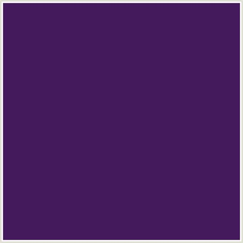 scarlet colour 44195c hex color rgb 68 25 92 scarlet gum violet blue