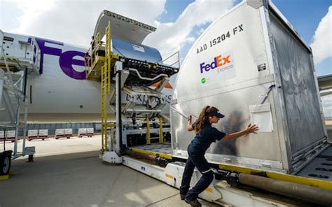 fedex express the world s airline but you re not allowed to fly it