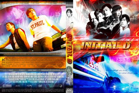 film initials quiz answers initial d movie dvd custom covers 8280initial d eng