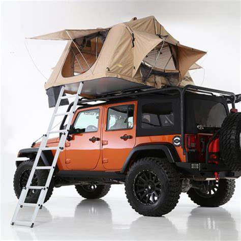 jeep pop up tent roof cer