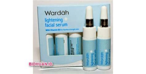 Harga Serum Wajah Merk Lokal 4 merk serum wajah whitening terbaik yang bagus dan murah