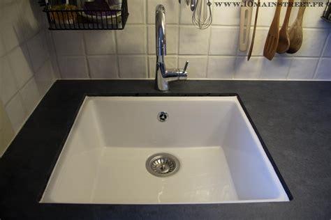 Evier Domsjo by Plan De Travail Compact Et 233 Vier Ikea Domsj 246 1 An Apr 232 S