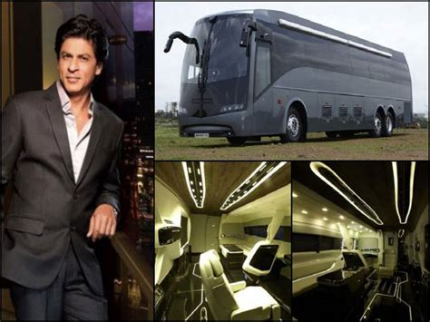 Shahrukh Khan Vanity by Inside Pics Of Shahrukh Khan S Brand New Vanity Worth