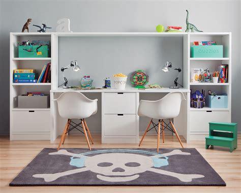 rangement bureau enfant bureau enfant avec rangement et biblioth 233 que