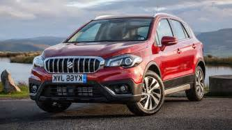 Suzuki Sx4 Pictures 2017 Suzuki Sx4 S Cross Hd Car Pictures Wallpapers