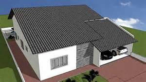 desenhar casas desenho projeto sketchup casa 04 youtube